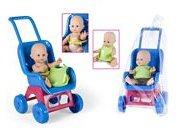 Carros muñecas