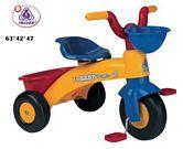 Triciclo baby trico volquete