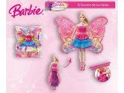 Barbie secreto de las hadas