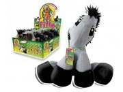 Filly displ.12 ud peluche 15cm