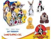 Peluche Looney Tunnes 20 cm.