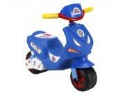 Pocoyo moto scooter