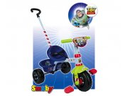 Triciclo be fun toy story