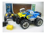 RC 4x4 Monster 41 cm