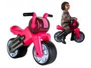 Moto neos RS rosa
